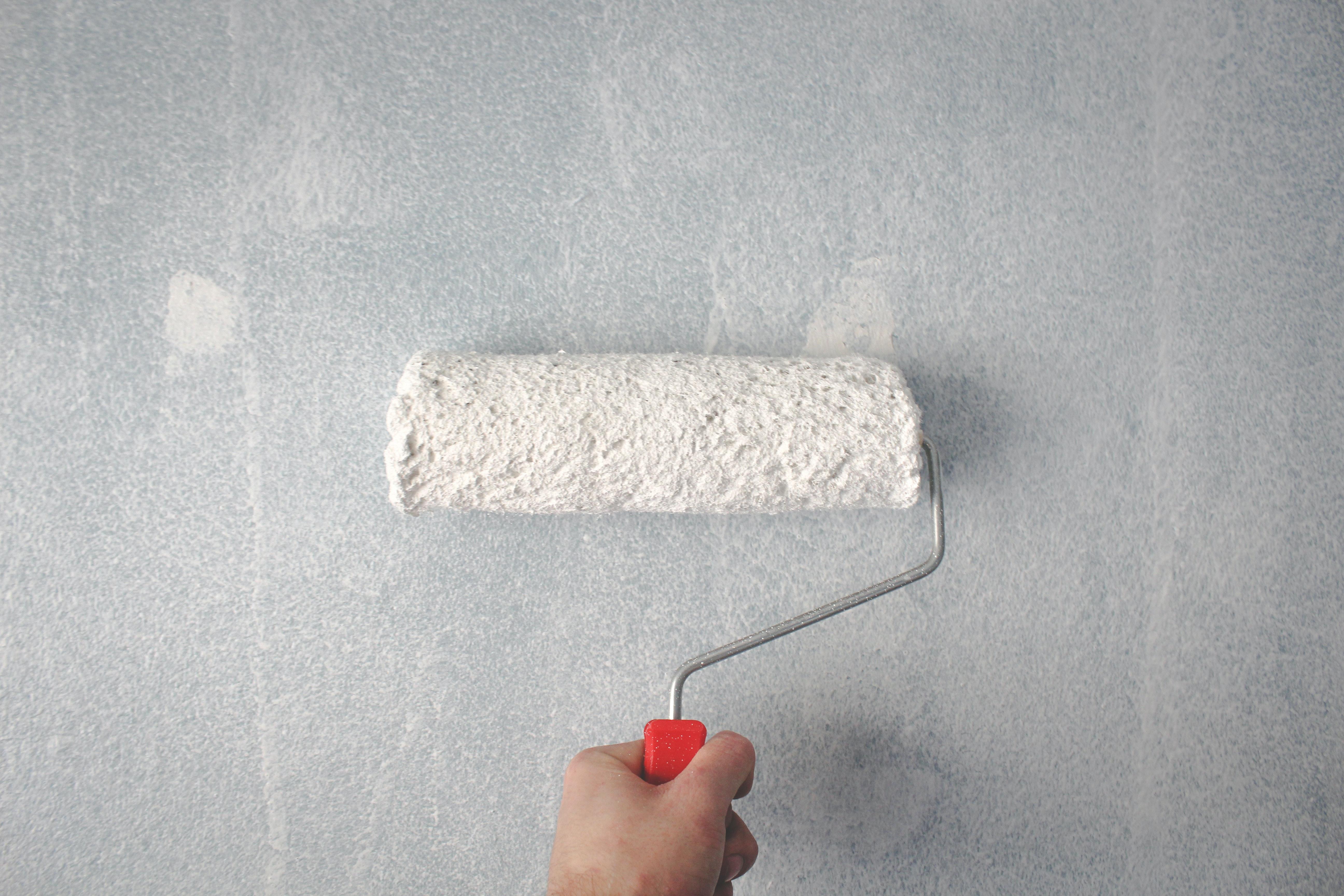 perawatan dinding